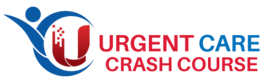 The Best Urgent Care Training Course Logo